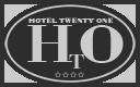 Hotel Twenty One Roma