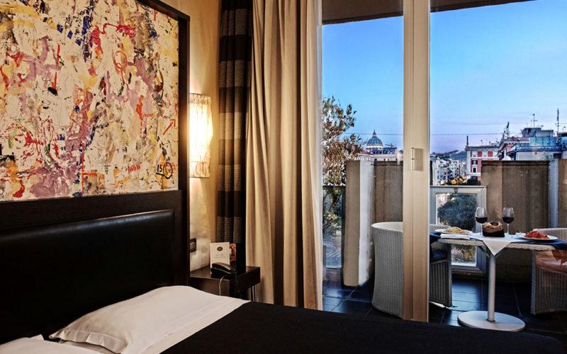 Hotel 4 stelle Roma Centro | Hotel Twenty One Sito Ufficiale